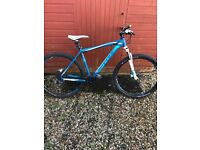 Cube Aim 29er Mountain Bike