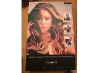 BRAND NEW! Hair extensions- Charlotte Crosby