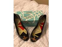 Size 6 Vivienne Westwood shoes