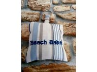 New ' Beach Babe' Keyring