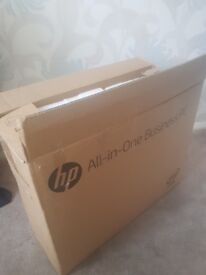 HP all pro one g3 400 for good home never used!