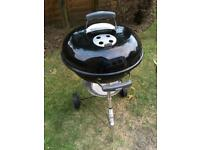 Weber kettle BBQ for sale in Hinckley