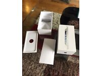 iPhone 5 box only with inserts and sim tool great for if your selling your iPhone