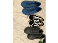 Men's shoe bundle