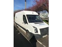 2008 vw crafter for sale