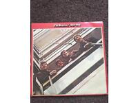The Beatles/1962-1966 double album