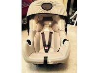 Baby Car Seat 'Me to you'