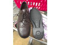 Hotter comfort shoes