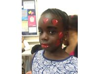 FACE 2 FACE PAINTING