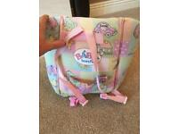 Baby Born Doll carrier