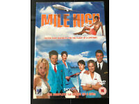 Mile High complete sereis 1 (RARE OOP) dvd set NEW & SEALED