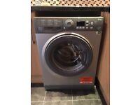 Hotpoint graphite washing machine for sale WMFUG824G