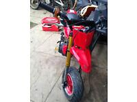 Mini motard 50cc