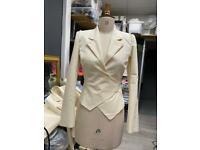 Pattern cutter, sample maker, dressmaker