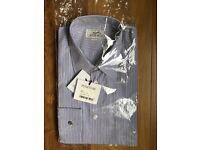 Brand new Hermès formal shirt size 40