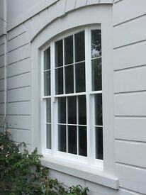 Carpenter / window fitter needed to join expanding local company in Middlesex