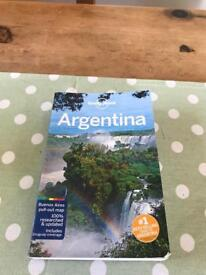 Travel guide Argentina