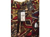 new skirt/shorts uk18