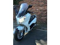 Honda S Wing 125 2013 in good condition for sale £1800
