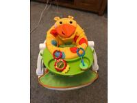 Baby chair / feeding chair