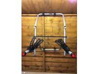 Thule Rear Mount 3 Bike Rack