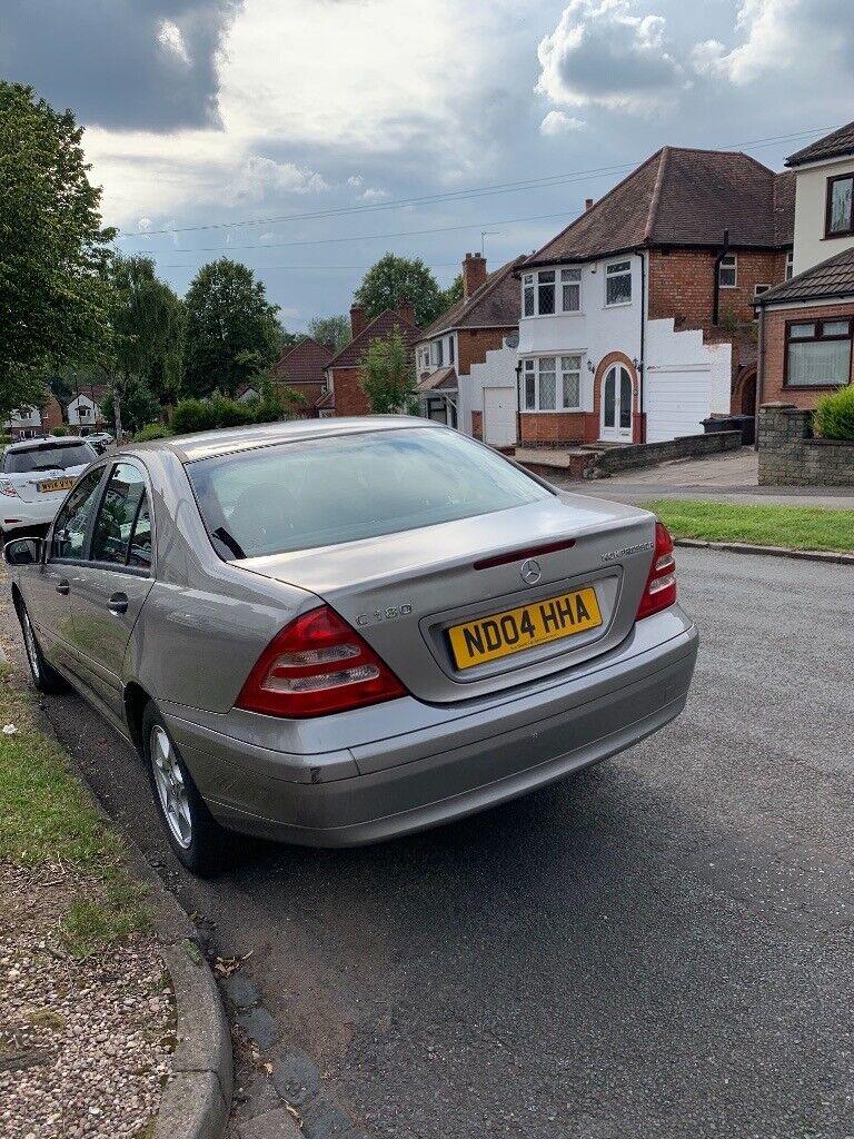 Mercedes C class | in Moseley, West Midlands | Gumtree