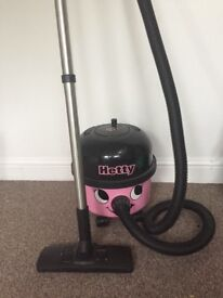 Getty hoover spares/repairs