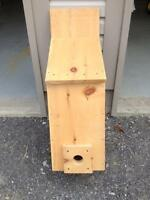 Brand New Large Roost Box