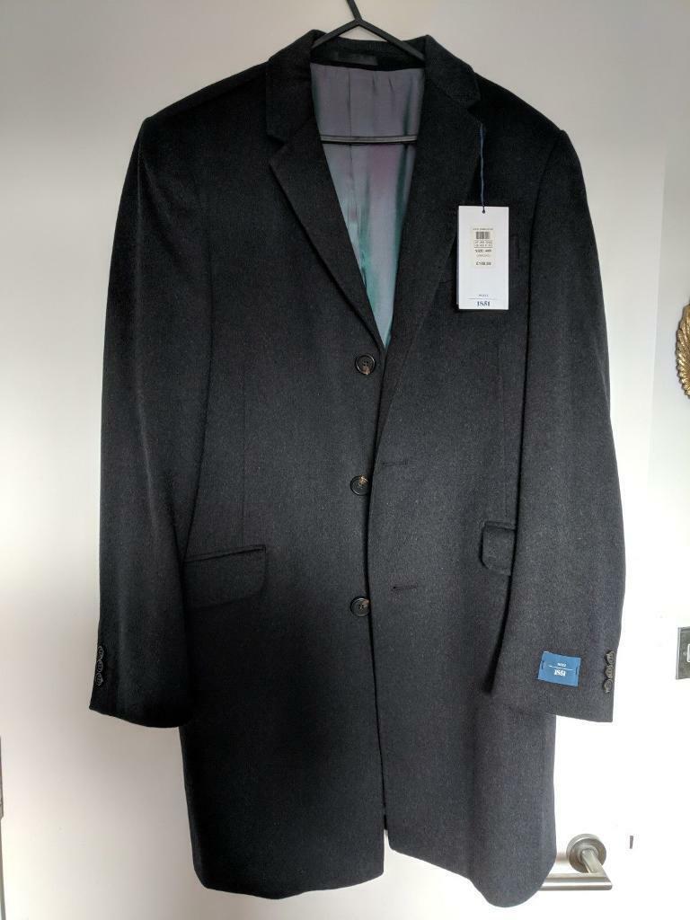 6ae4d6445 SALE: Men's Coats: NEW Moss Bros; FCUK; Aquascutum; GStar Raw etc. REDUCED    in Greenwich, London   Gumtree
