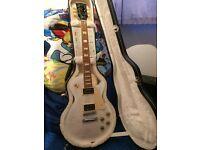 Gibson Les Paul - Alpine white
