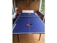 PING PONG / TABLE TENNIS TABLE