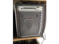 Torque 65 Watt Bass Guitar Amplifier (Amp)