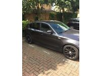 BMW 1SERIES SPORT
