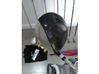 FULL SET GREAT CONDITION GOLF CLUBS + BEAUTIFUL GOLF BAG + LOADS EXTRA FREE ++ see description
