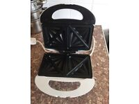 Toasty maker