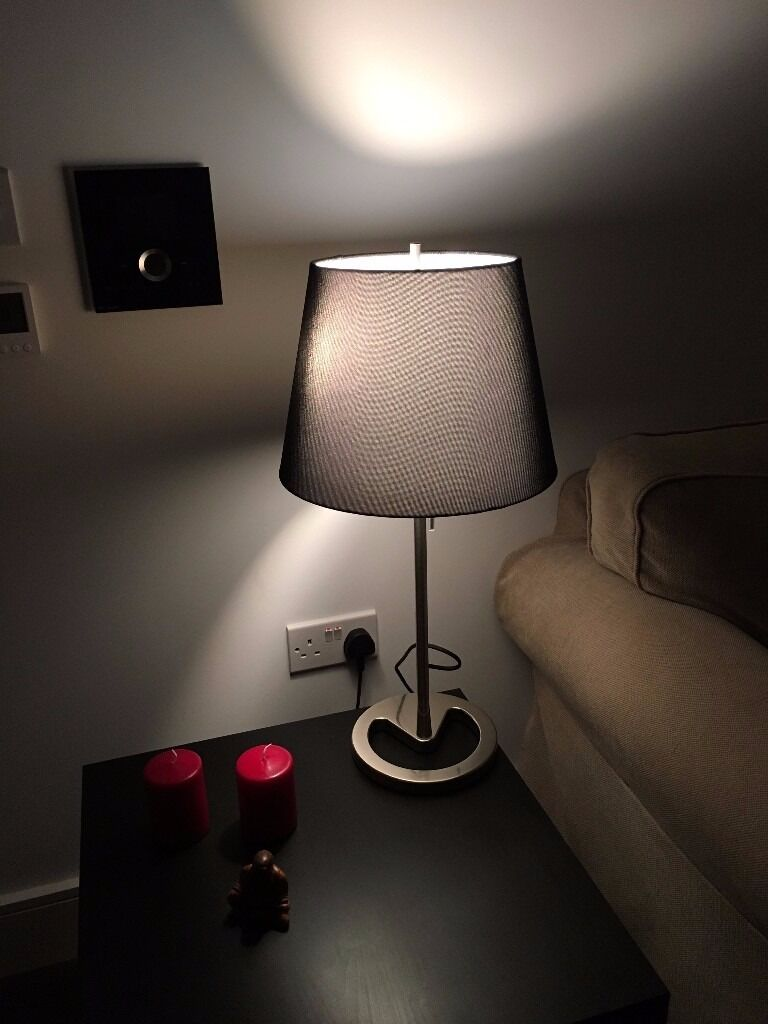 IKEA Lampshade with dimmer in London Gumtree