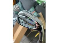 Titleist T100 irons 4-PW. Used but like new.
