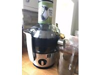 Philips Avance Juicer RRP £210