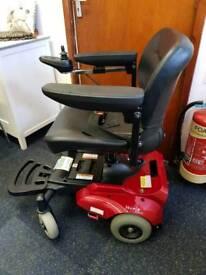 Mambo Micro Power Chair