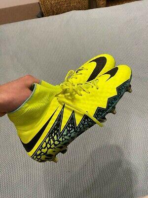 Nike Hypervenom Phantom ii Elite SG Size 9