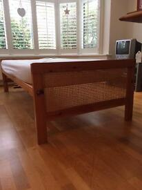 Harrods Single Guest Bed