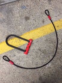 Bicycle lock for sale