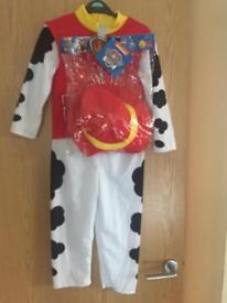 Paw Patrol Marshall Dress Up Costume