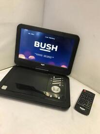 """Bush 10"""" Portable DVD Player"""