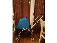 Bugaboo Bee buggy, stroller, with defects, STILL WORKING