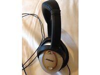 Bose QC15 Quiet Comfort 15
