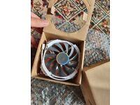 Cryorig c7 cu copper cooler AM4 ryzen LGA1150 1155 1156 1151 CPU cooler for ITX build