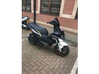 2010 60 Gilera Runner SP50 50CC Bargain Moped