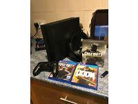 PS4 500gb bundle for sale