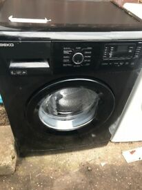 Beko washing machine 6 kg free deivery